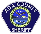 Ada County Sheriff