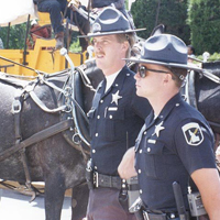 Welcome   Official website of the Idaho State Police